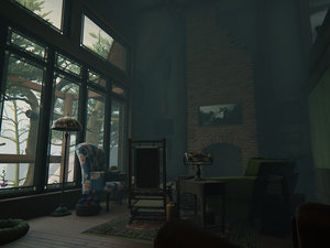 'What Remains of Edith Finch?' has the potential to be quite the horror romp photo