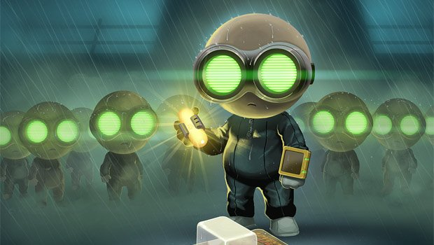 Stealth Inc. 2 Review photo