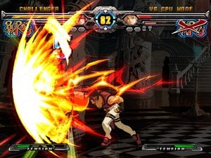 Guilty Gear XX Steam photo
