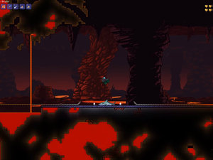 Terraria 1.3 has mine carts and a release date: June 30 photo