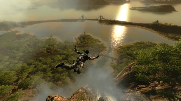 Massive Chalice and Just Cause 2 highlight June's Games with Gold