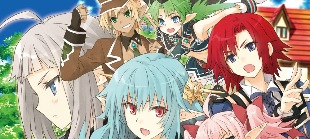 Lord of Magna photo