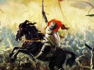 Kingdom Come: Deliverance's new update video has horses photo
