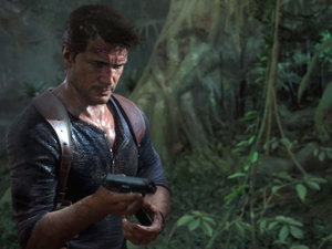 Uncharted photo