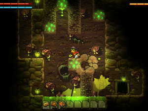 SteamWorld Dig photo