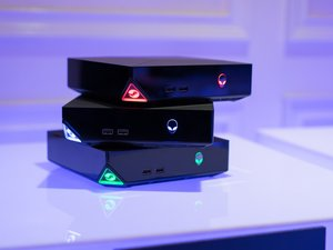 Steam Machines photo