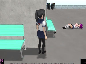 Yandere Simulator photo