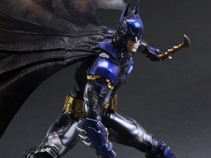 Batman figure photo