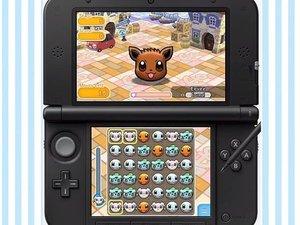 Pokemon Shuffle photo