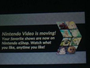 Nintendo Video photo