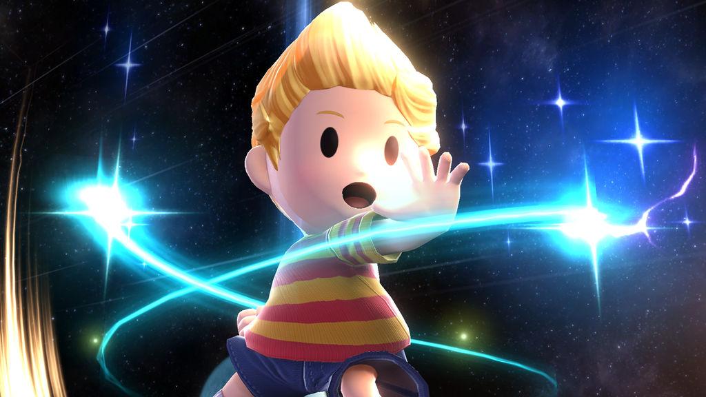 Lucas photo