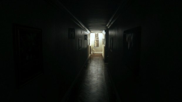 Horror games photo