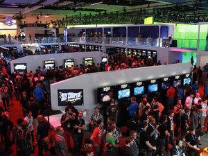 E3 2015 photo
