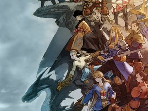 Final Fantasy Tactics photo