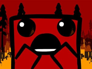 SUPER MEAT BOY photo