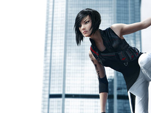 Mirror's Edge photo