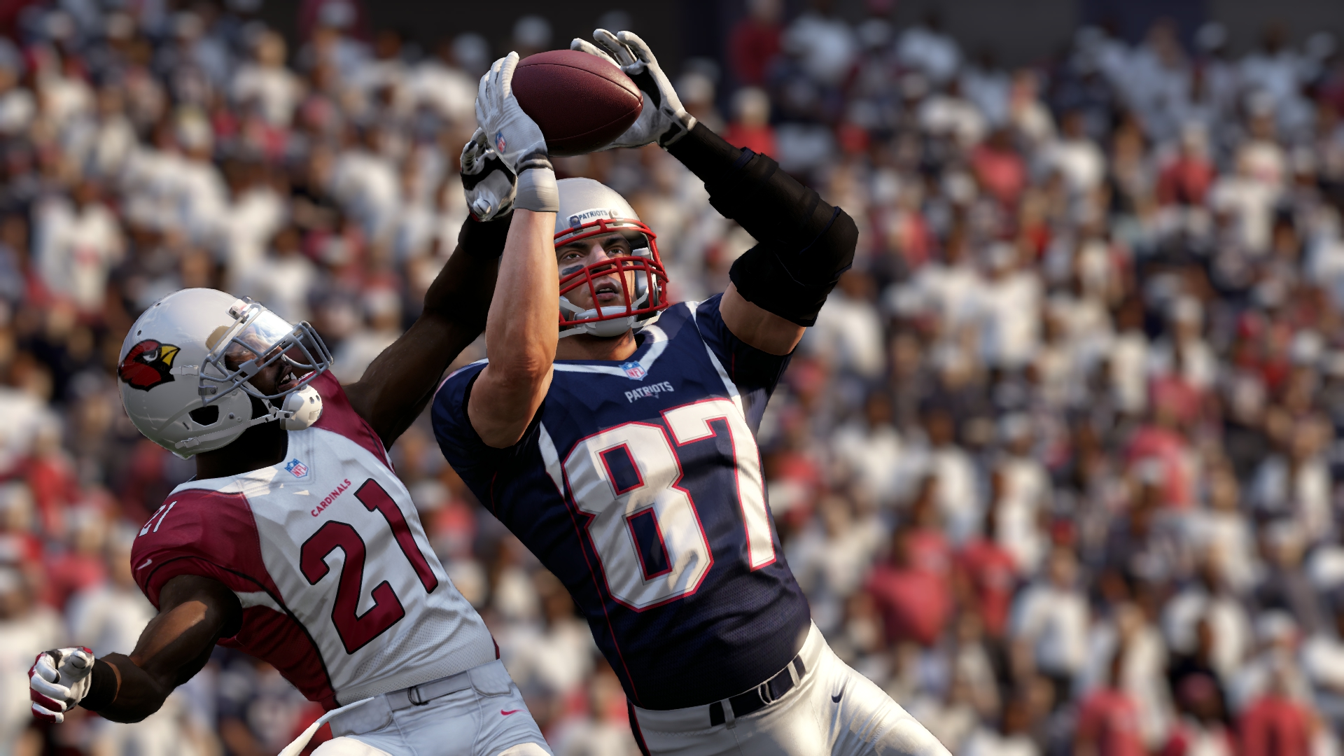 EA Sports preview photo