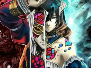 1st Bloodstained footage photo
