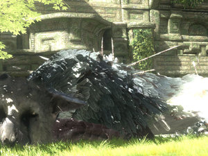Last Guardian at E3? photo
