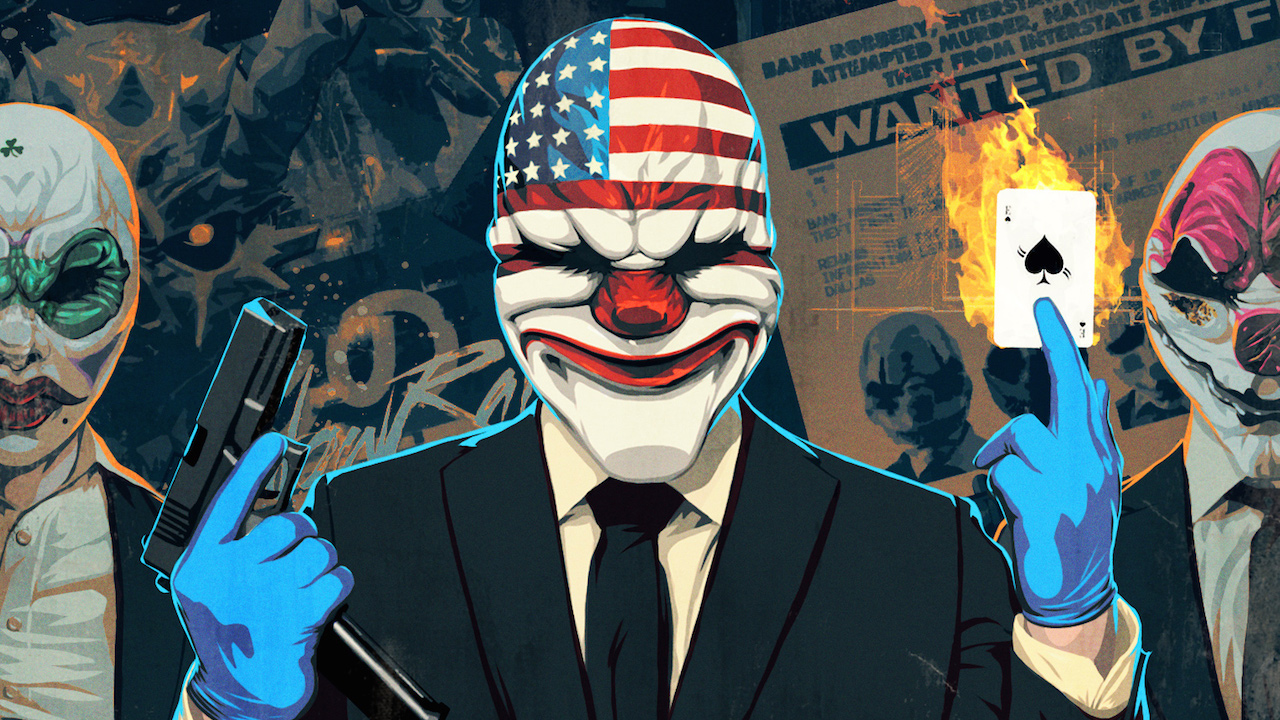 Payday 2: Crimewave photo