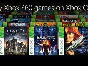 Xbox One photo