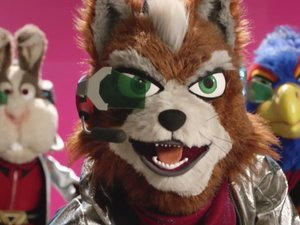 Star Fox Zero photo