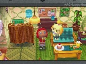 Animal Crossing photo