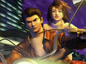 Shenmue photo