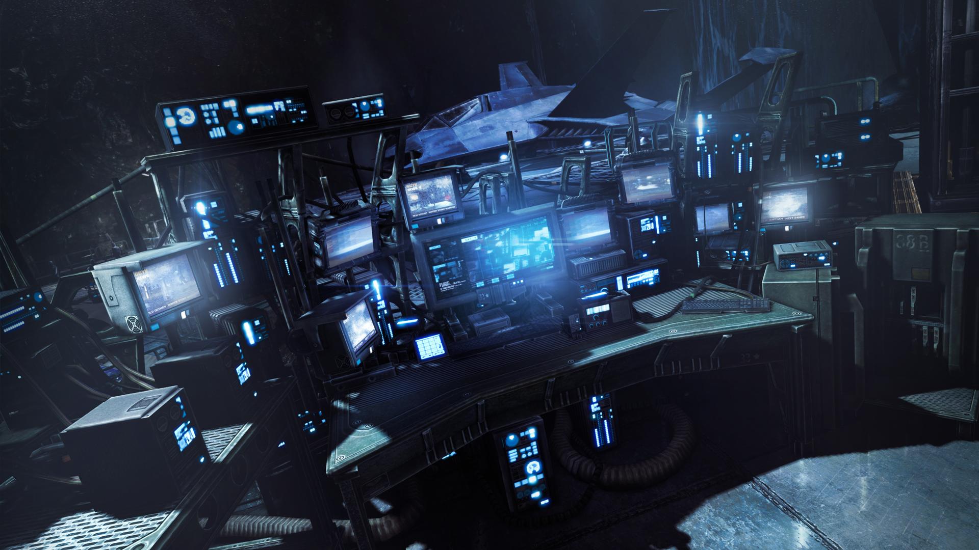 Computers! photo