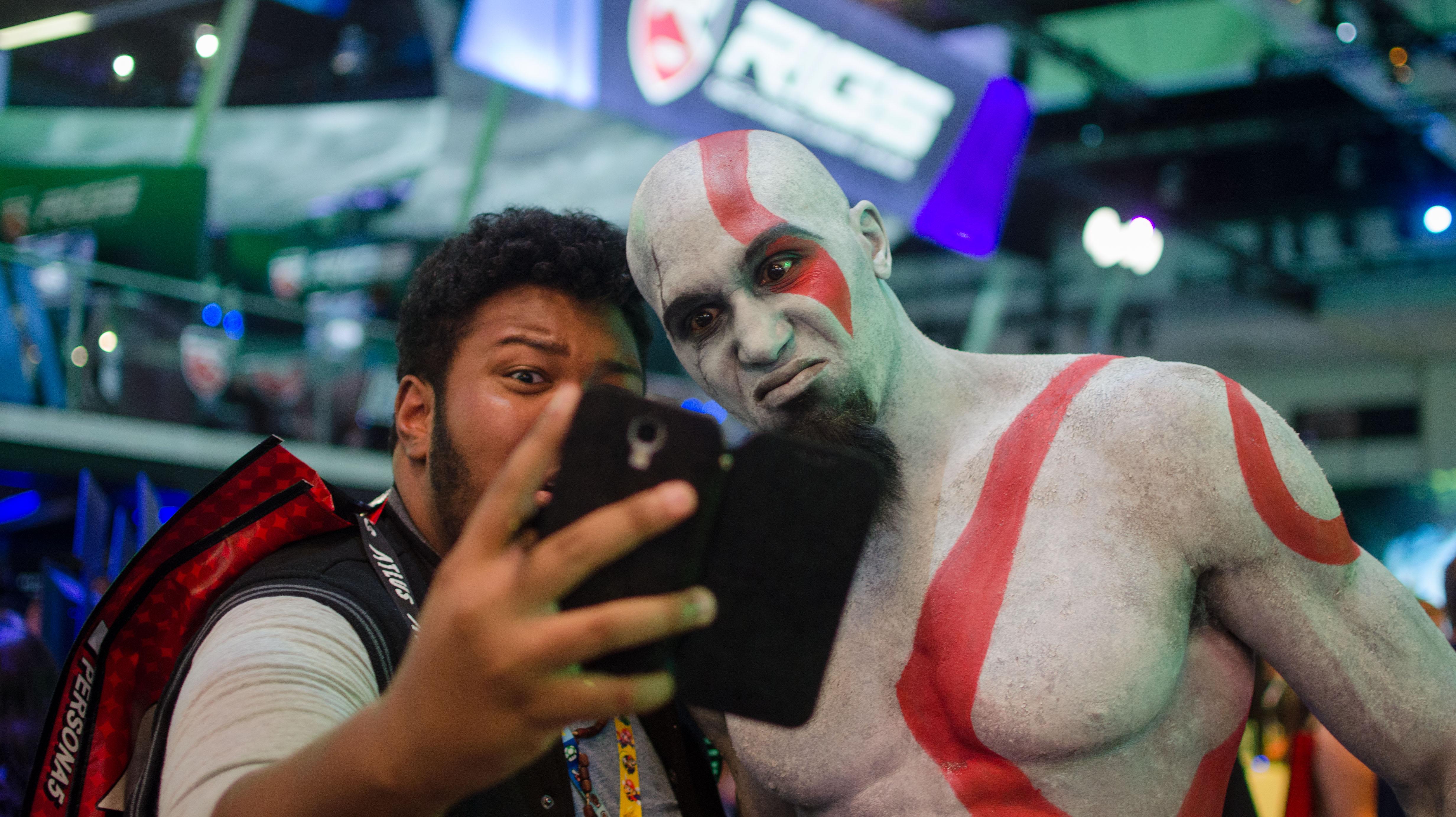 E3 gallery photo