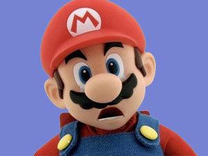 Nintendo E3 photo