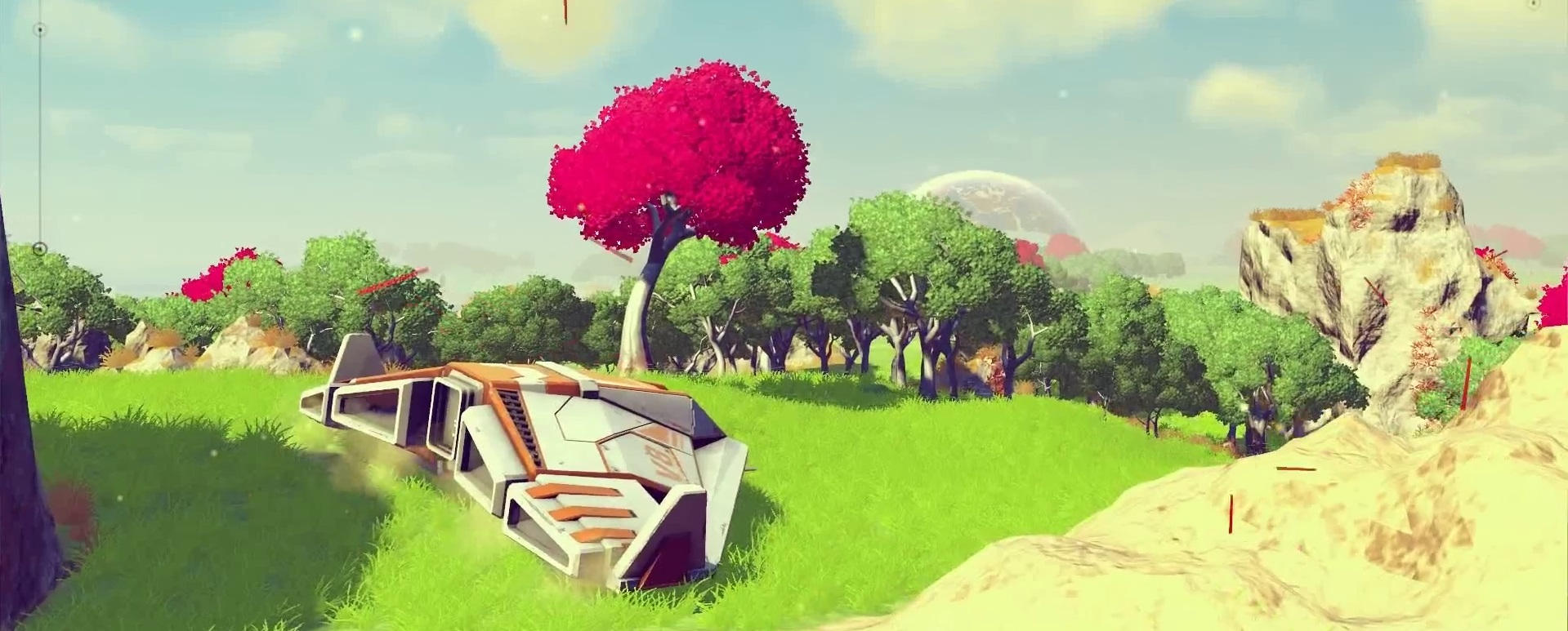 No Man's Sky photo
