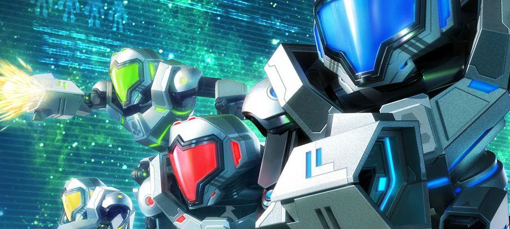 Metroid Prime photo