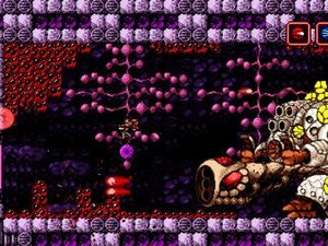 Axiom Verge photo