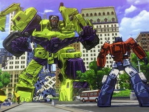 Transformers: Devastation photo