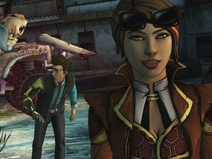 Borderlands screenshots photo