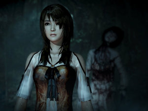 Fatal Frame Wii U photo