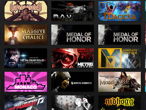 Steam Summer Sale, an embarrassment of riches photo