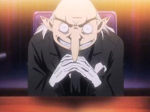 Persona 5 photo
