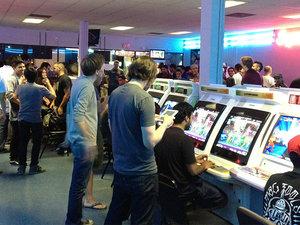 Super Arcade photo