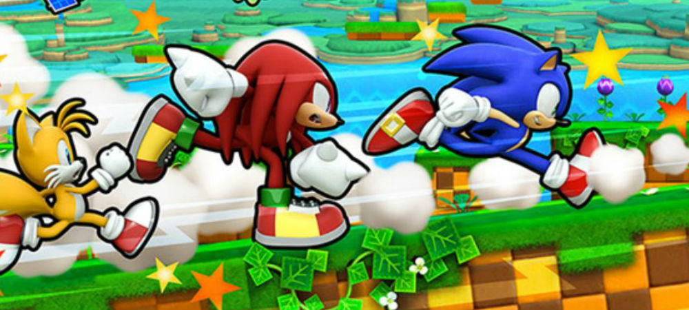 Sonic Runners photo
