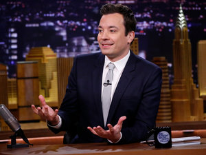 The Tonight Show's (lack of) video game coverage has been disappointing photo