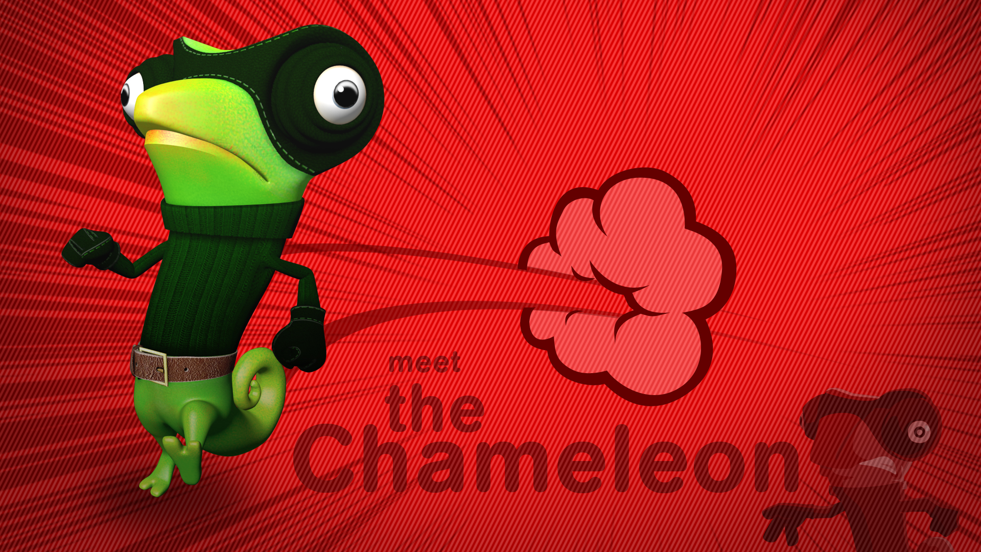 Spy Chameleon review photo