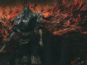 Dark Souls photo