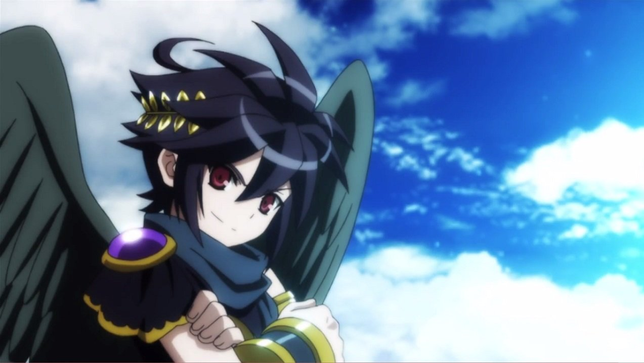 Dark Pit photo