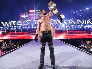 WWE 2K16 photo