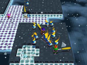 Bombernauts makes me miss Bomberman photo