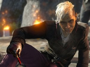 Troy Baker got Far Cry 4 gig by threatening to peel a Ubisoft assistant's face off photo