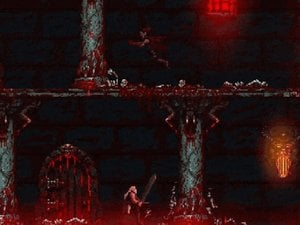 Slain's new trailer has more blood than a GWAR concert photo