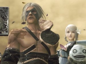 Experience Points .17: Nier photo